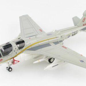 EA-6B Prowler.Grumman A-6 Intruder.Modely letadel.Diecast models aircraft.Hobby Master HA5007.