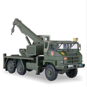 Pegaso 7323 , Military Recovery Vehicle Spanish Army 1990.