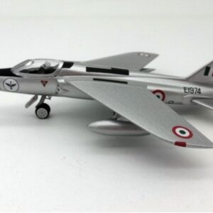 Folland Gnat , 'E1974' Indian Air Force.Aviation 72 AV-72-28-004.