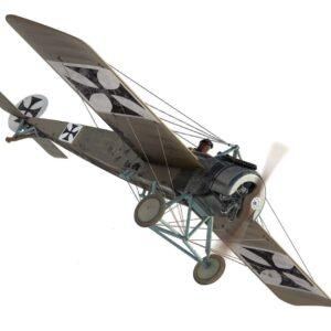 Fokker E.III Eindecker , Manfred von Richthofen , Kasta 8 , June 1916.Corgi AA28702.