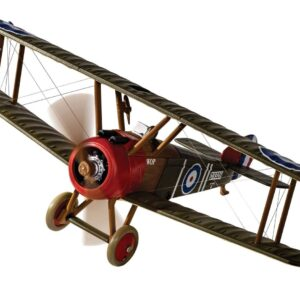 "Corgi AA38110 - Sopwith Camel F.1 , 'D3326' Wilfrid Reid ""Wop"" May , 21st April 1918, Death of the Red Baron"