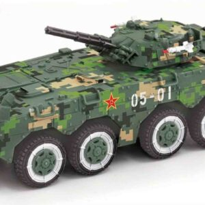 ZBL-09 IFV ( Type 08 ) , People's Liberation Army Ground Force (PLAGF).Dragon Armor DR 63001.