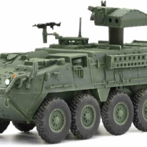 M1134 Anti-Tank Guided Missile Vehicle -ATGM , U.S.Army.Dragon Armor DR 63005.