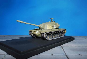 M103 Heavy Tank , '24' Company E 34 Armor 24th Infantry Div. U.S.Army , Germany 1959.F Dragon Armor DR 60691.