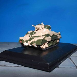 Sherman M3 , 10th Armoured Div. British Army 1942.F Oxford Military 76SM001.