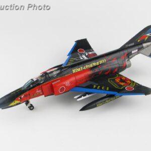 """F-4EJ Kai Phantom II , '77-8399' JSDF """"302sq F-4 final Year 2019"""".Hobby Master HA19013."""