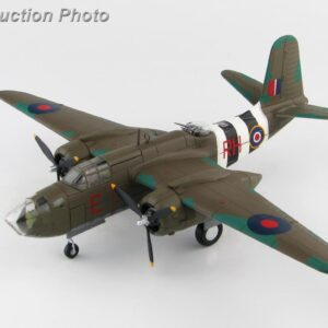 Boston MK.IV , 'BZ405' No.88 Sqn. RAF 1944.Hobby Master HA4209.