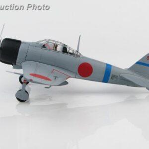 """Mitsubishi A6M """"Zero"""" Type II , '3-116' Saburo Sakai 12th Kokutai IJN 1940 to 1941.Hobby Master HA8807."""
