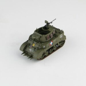 US M8 HMC , Free French Forces.Hobby Master HG4915.