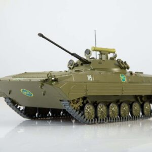 BMP-2 Infantry Fighting vehicle , Soviet Airborne Forces.MODIMIO Collections NT029.