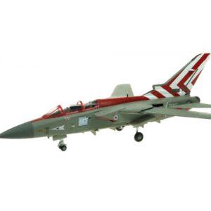 Panavia Tornado F3 (Panavia Tornado ADV) , 'ZE907' No. 65 Sqn. RAF , Coningsby England 1990. Aviation 72 AV7251001.