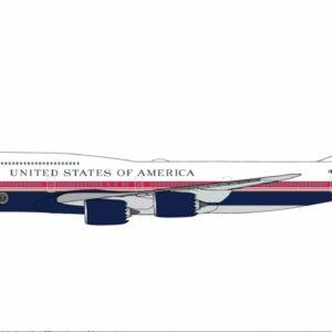 Boeing VC-25B / Boeing B747-8I ,'3000' Air Force One - United States of America.Gemini Jets GJAFO1913.