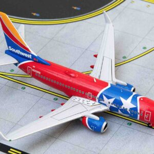 "Boeing 737 -700W , 'N922N' ""Tennesse One"" Southwest Airlines.Gemini Jets GJSWA1413."