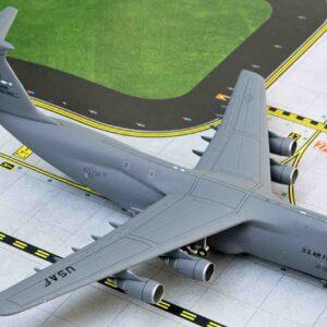 Lockheed C-5M Super Galaxy , '50010' USAF , Travis Air Force Base.Gemini MACS GMUSA095.
