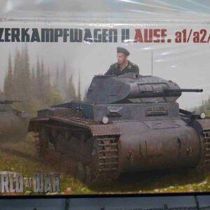 Panzer III.Pz.Kpfw.III.Sd.Kfz.141.Modely tanků.Plastic model kits.IBG Models.W-002.