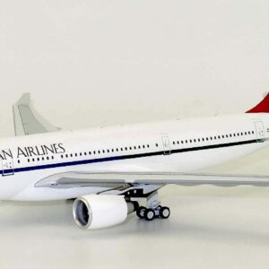 Airbus A330-200 , 'OE-LAM' Austrian Airlines.InFlight 200 IF3320217.