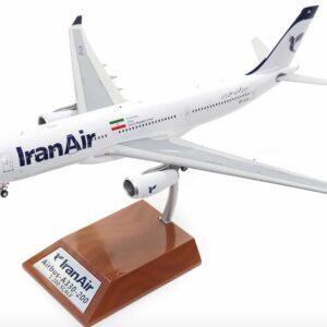 Airbus A330-300 , 'EP-IJA' Iran Air.InFlight 200 IF332IR001.