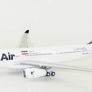 Airbus A330-200 , 'EP-IJB' Iran Air.InFlight 200 IF332IR002.
