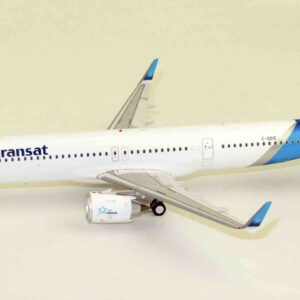 A321.Airbus A321 neo.Modely dopravních letadel.Diecast models airplanes.airliner.Inflight 200 IF321TS1219.