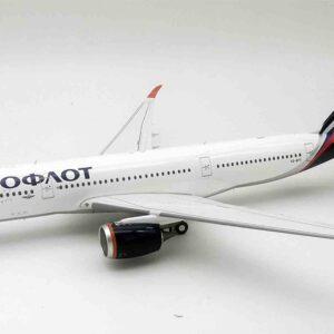 Airbus A350-900 , 'VQ-BFY' Pyotr I.Tchaikovsky Aeroflot – Russian Airlines.Inflight 200 IF350SU0420.