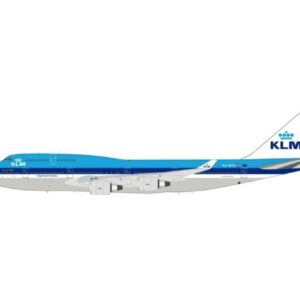 Boeing B747 -400 , 'PH-BFA' KLM Royal Dutch Airlines.Inflight 200 IF744KLM0520.