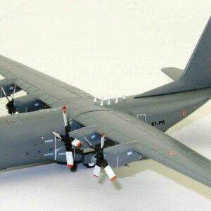 Lockheed C-130J Hercules , '61-PA' French Air Force-Armée de l'Air Française.J Fox Models JF-C130-014.