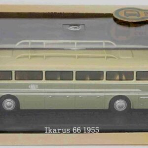 Ikarus 66 , 1955.Atlas Editions 17.