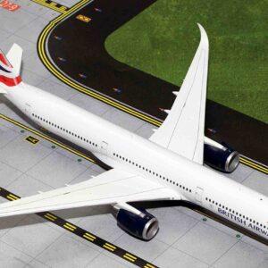 A350-1000 , 'G-XWBA' British Airways.Gemini Jets G2BAW784.