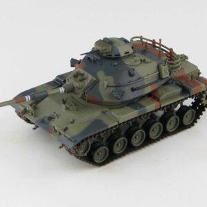 M60A3 Main Battle Tank , '9-59028' Chinese Marine Corps ROCN.Hobby Master HG56011.