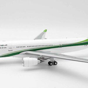 Airbus A330-200 , 'YI-AQY' Iraqi Airways.InFlight 200 IF332IA0119.