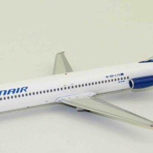 McDonnell Douglas DC-9-50 , 'OH-LYS' Finnair.InFlight 200 IFDC9511118.