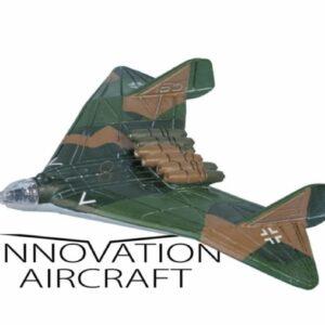 Arado Ar E.555 Strategic Bombers , Secret Amerikabomber Project Luftwaffe.Innovation Aircraft IABFW001.