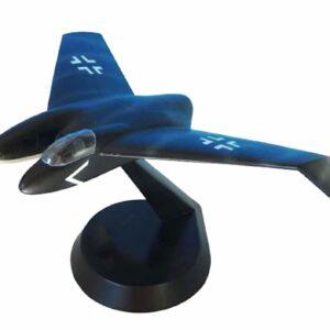 Heinkel He P.1078B (He P.1078) Interceptor , Emergency Fighter Program Luftwaffe.Innovation Aircraft IAFFW002.