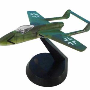 Focke-Wulf Fw Flitzer (Fw Project VII) Fighter Aircraft ,Secret Project Luftwaffe.Innovation Aircraft IAFFW003.