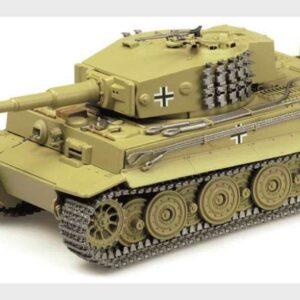 MINICHAMPS MIN 350010000 - Pz.Kpfw.VI Tiger Ausf.E (Sd.Kfz.181 Late prod.) , Wehrmacht