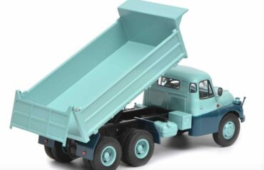 Tatra T148 Sklápěč (Dump Truck).Schuco SHU 03755.