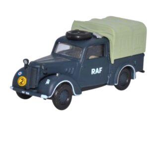 British Light Utility Car Tilly , RAF 1940s.Oxford Military 76TIL010.