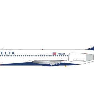 Boeing B717 -200 , 'N965AT' Delta Air Lines.Gemini Jets G2DAL876.