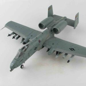 A-10A Thunderbolt II , 'AF810977' 66th Weapons Sqn. USAF 2005.Hobby Master HA1328.
