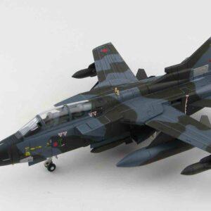 Panavia Tornado GR.4 , 'ZG775' No. IX (B) Squadron Royal Air Force , RAF Honington 1983.Hobby Master HA6702.