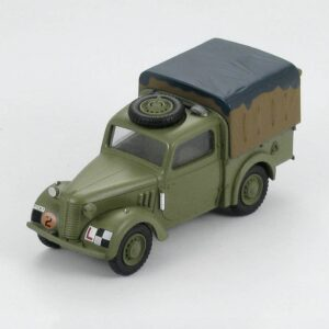 Tilly Austin Light Utility Car , 'M1136086' No.1 TCMT Camberley , UK 1945.Hobby Master HG1305.