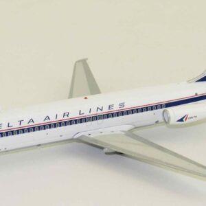 McDonnell Douglas DC-9-32 , 'N3336L' Delta Air Lines.InFlight 200 B-DC9-DL-36.