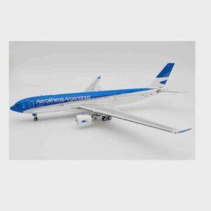 InFlight 200 IF332LV0720 - Airbus A330-223 ,' Aerolíneas Argentinas
