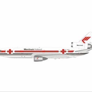 McDonnell Douglas DC-10-30CF , 'OH-MBG' Martinair Holland.InFlight 200 IFDC10MP0620P.