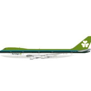 Boeing B747 -400 , 'EI-BED' Aer Lingus.Inflight 200 IF741EI0820.