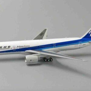 Boeing B777 -200 , 'JA8197' ANA -All Nippon Airways.JC Wings EW4772002.