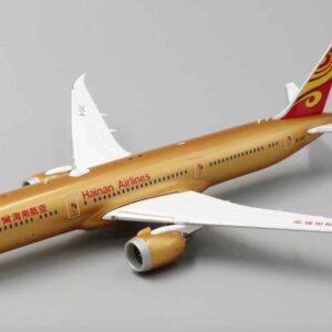 Boeing B787-9 Dreamliner , 'B-1343' Hainan Airlines.JC Wings JC- XX4034.
