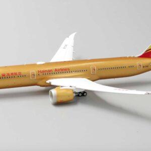 Boeing B787-9 Dreamliner , 'B-1343' Hainan Airlines (FLAP DOWN).JC Wings JC- XX4034A.