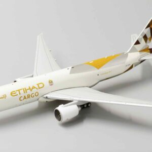 Boeing B777 -200LRF , 'A6-DDD' ETIHAD Cargo.JC Wings JC- XX4958.