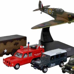 "RAF Centenary Set ""100 RAF"".Oxford 76SET58."
